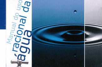 Manual: Uso Racional da Água